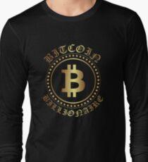BitCoin Billionaire - BTC - Crypto Currency T-Shirt
