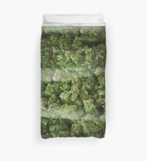 A big old bag of weed pillow case Duvet Cover