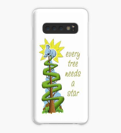 Every Tree Needs a (Koala) Star Case/Skin for Samsung Galaxy