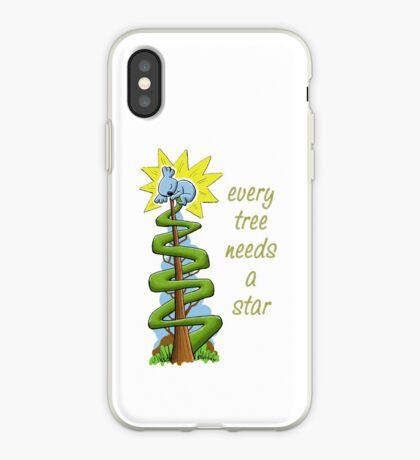 Every Tree Needs a (Koala) Star iPhone Case