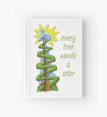 Every Tree Needs a (Koala) Star Hardcover Journal