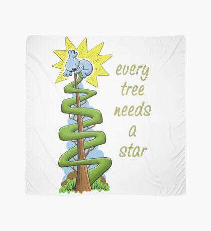 Every Tree Needs a (Koala) Star Scarf
