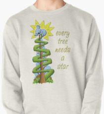 Every Tree Needs a (Koala) Star Pullover Sweatshirt