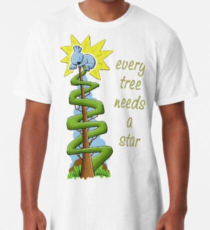 Every Tree Needs a (Koala) Star Long T-Shirt