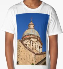 Baroque At Its Best Long T-Shirt