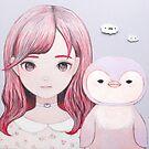 Small Friends  by Kaoru Hasegawa