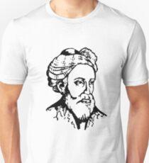 Omar Khayyam  T-Shirt