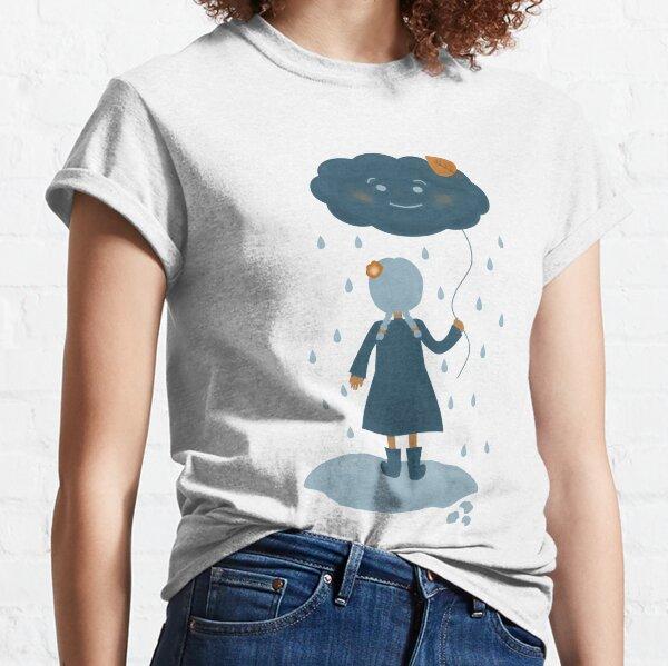 Autumn Rain Classic T-Shirt