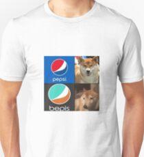 Bepis Shibe Unisex T-Shirt