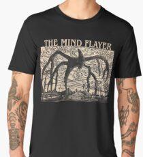 The Mind Flayer Men's Premium T-Shirt