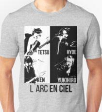 ARE YOU READY: L Arc En Ciel Unisex T-Shirt
