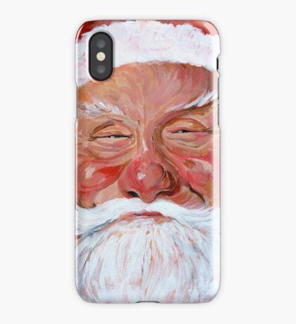 Santa Claus iPhone Case