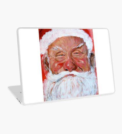 Santa Claus Laptop Skin