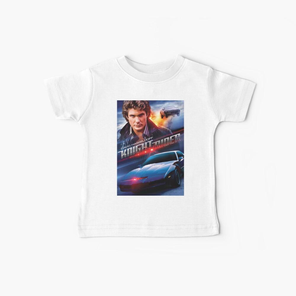 Ritterreiter - Hasselhoff Baby T-Shirt