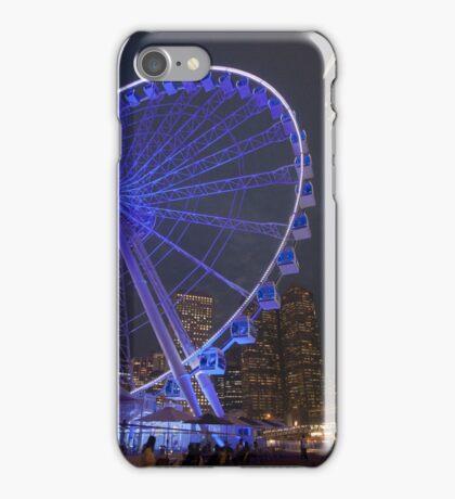 Hong Kong Eye iPhone Case/Skin