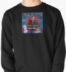 Β Ξ ᒧ ᐯ Ξ D Ξ Γ Ξ Pullover Sweatshirt