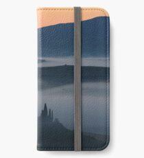 Podere Belvedere iPhone Wallet/Case/Skin