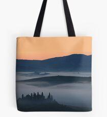 Podere Belvedere Tote Bag