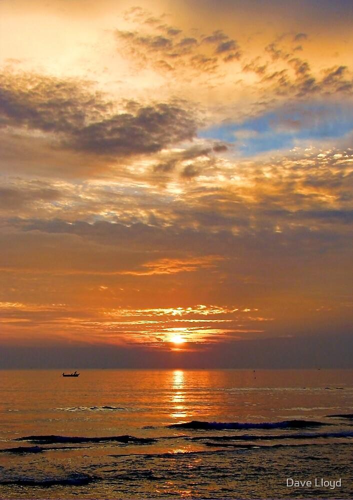 Dawn Spark by Dave Lloyd