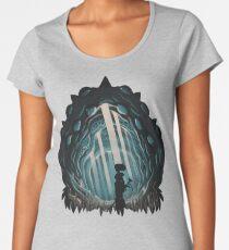 Nausicaa's Decay Women's Premium T-Shirt