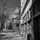 February 2018 - Tuscarawas County Courthouse by Andy Donaldson