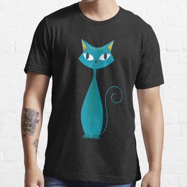 Cat No.3 Essential T-Shirt