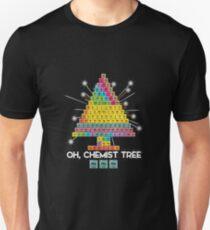 Oh, Chemist Tree Unisex T-Shirt