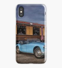 Classics MG And Pullman iPhone Case/Skin