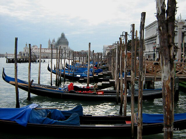 Venice by malou