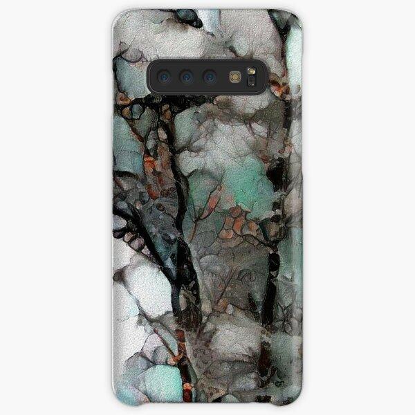 Of Trees I Dream Samsung Galaxy Snap Case