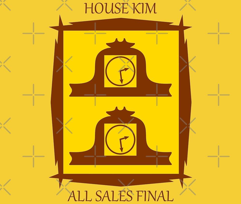 House Kim by WhoIsJohnMalt