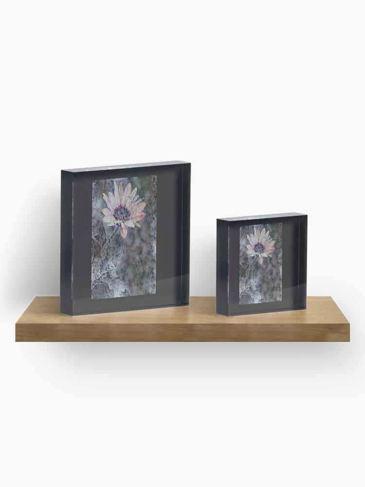 Alternate view of A Treasure Found Acrylic Block