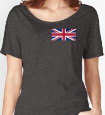 GOOD ol BRITIAN Women's Relaxed Fit T-Shirt