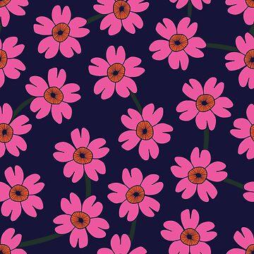 Blomst by LizWallflower
