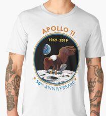 Apollo 11 - 50th Anniversary 1969-2019 Men's Premium T-Shirt