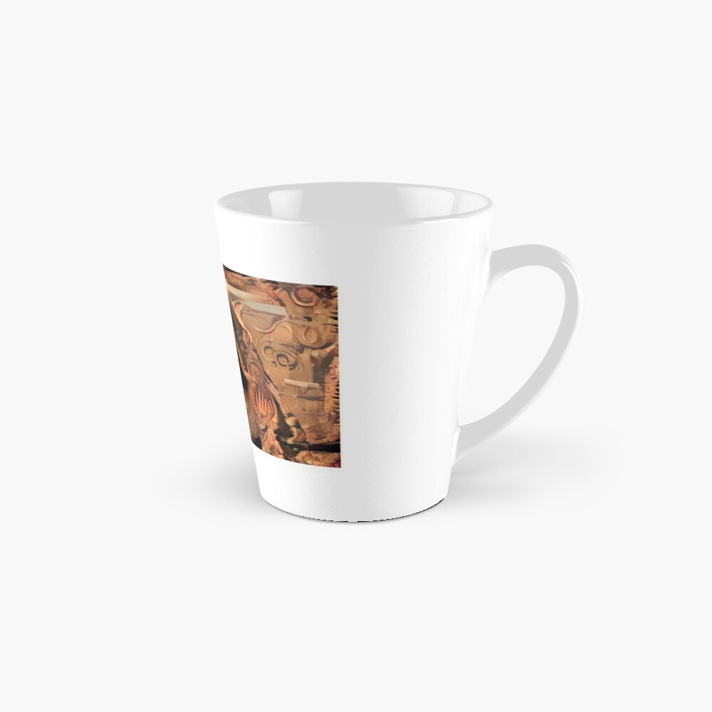 Forget Us Not Mugs