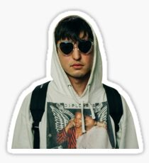 Joji - Sticker Sticker