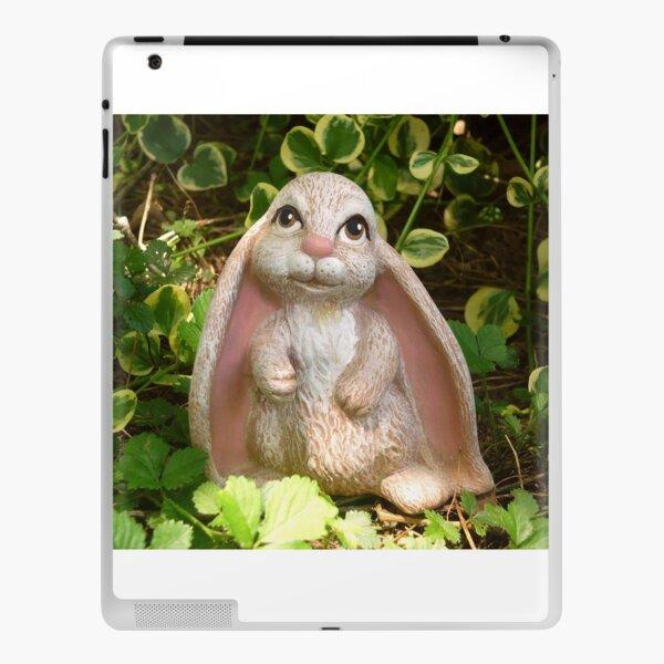 Winsome Bunny iPad Skin