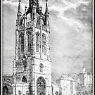 St. Nicholas Cathedral, Newcastle upon Tyne by John Morton