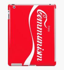 Kommunismus iPad-Hülle & Klebefolie