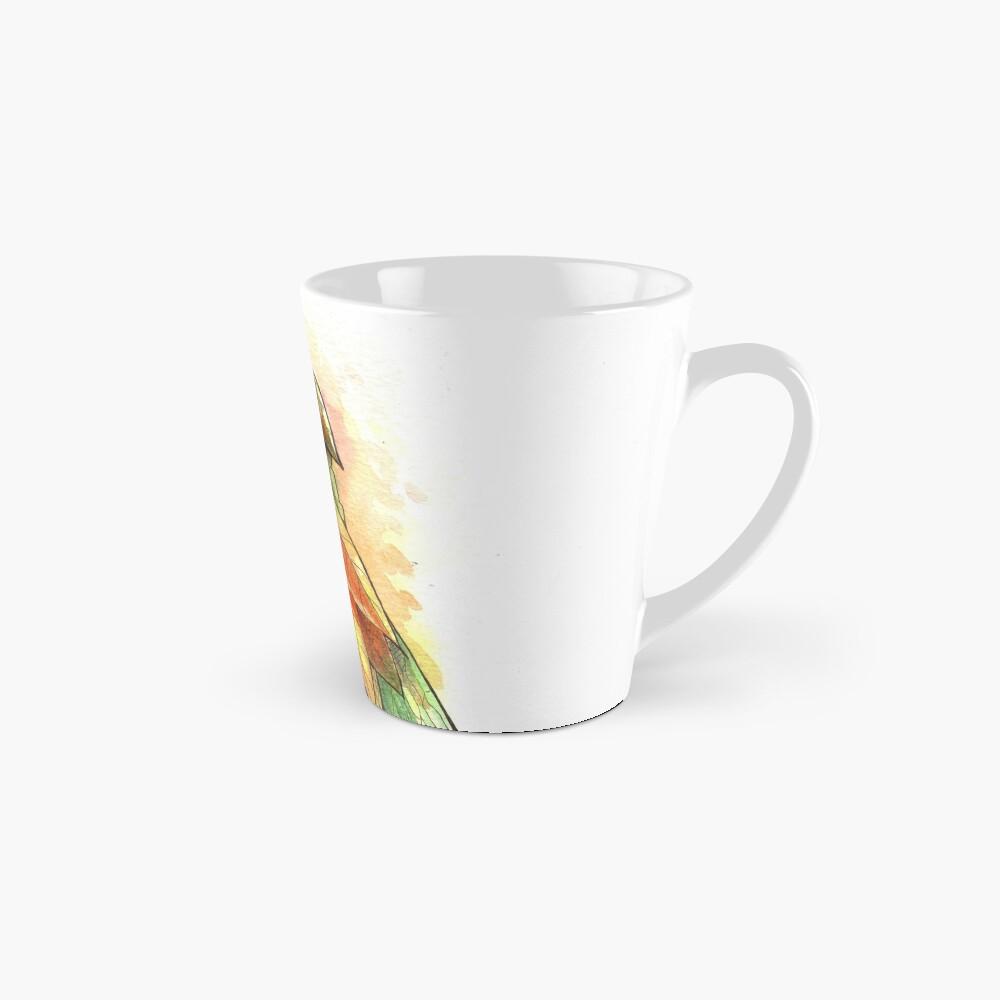 The Shy Fairy Mug
