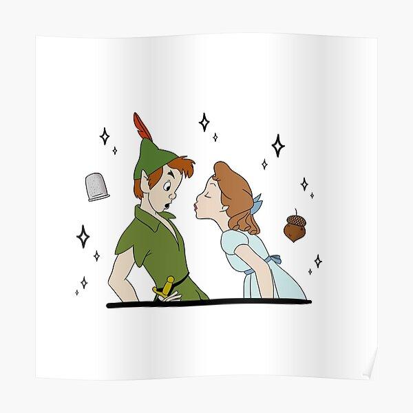 A Kiss Poster