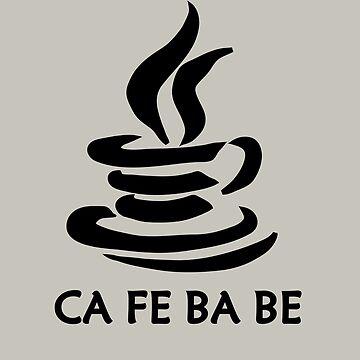 CA FE Black by mapeya