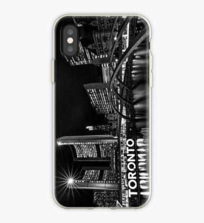 City Hall 5 iPhone Case