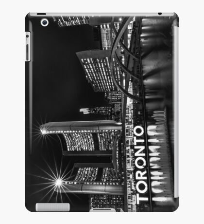 City Hall 5 iPad Case/Skin