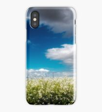 Whispering Of The Winds iPhone Case/Skin