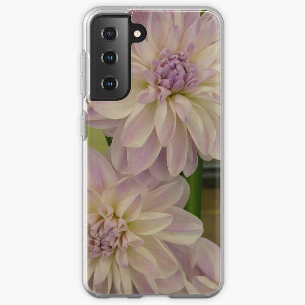 Dahlia #8 Samsung Galaxy Soft Case
