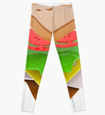 sandwich Leggings