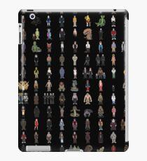 BTVS - Mini Monsters komplette Serie iPad-Hülle & Skin