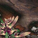 Hidden Garden by rocamiadesign